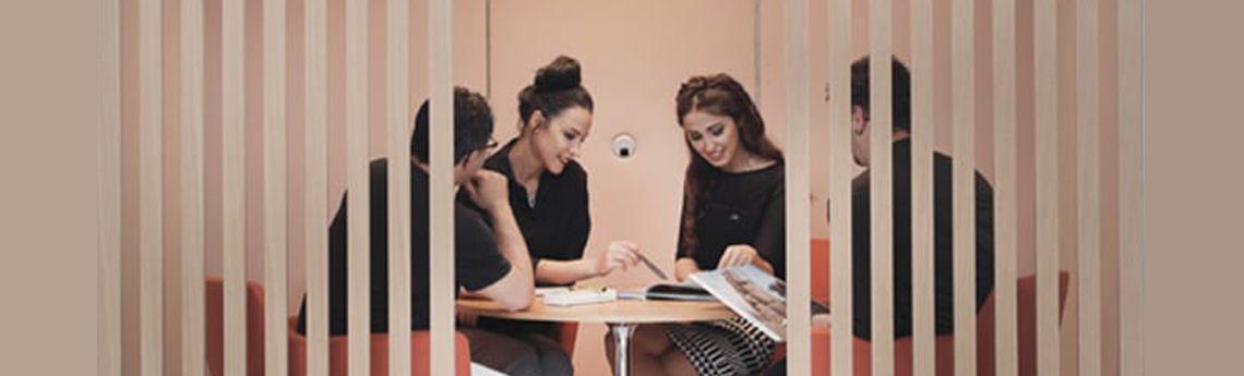 Comment aménager un espace réunion dans vos bureaux d'entreprise
