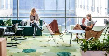 Comment aménager l'espace accueil de vos bureaux
